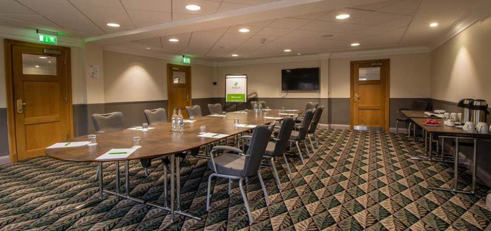 Holiday Inn Leicester Meeting Room