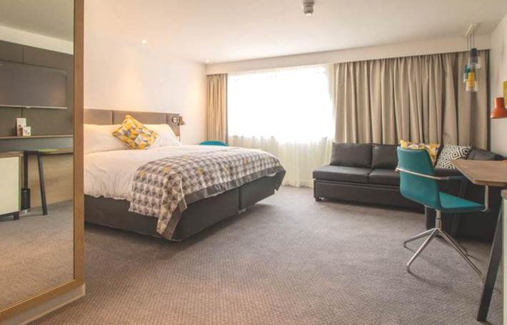 Holiday Inn Leicester Wigston